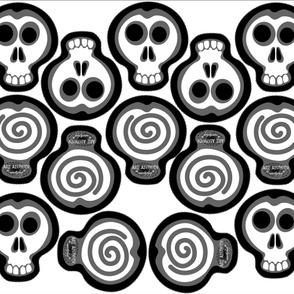 7 Skullsies