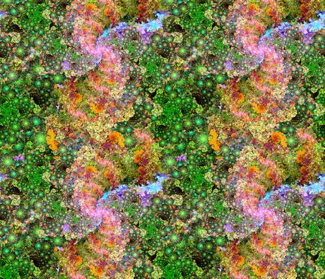 evotree37 fabric by jonathanmccabe on Spoonflower - custom fabric