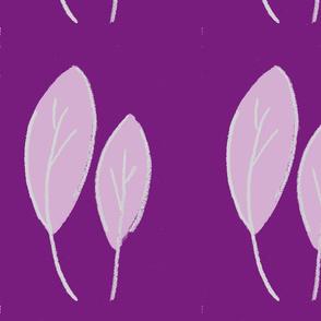 2 Trees lavender