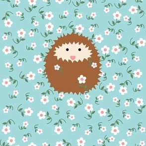 hedgie_with_flowers_stems_tile_T