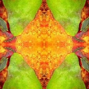 Pear_with_Gold-