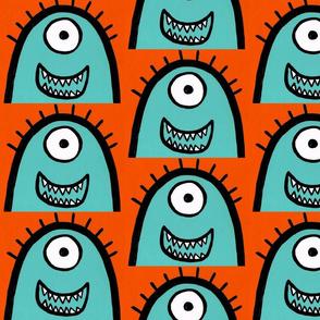 Bjorn the Monster