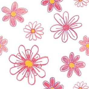 Girlie Flowers
