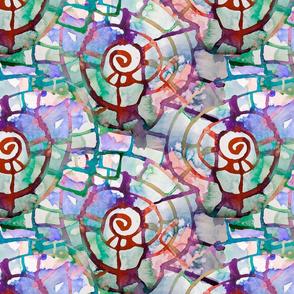 Spiral In, Spiral Out