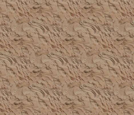 Sands of time fabric by hannafate on Spoonflower - custom fabric