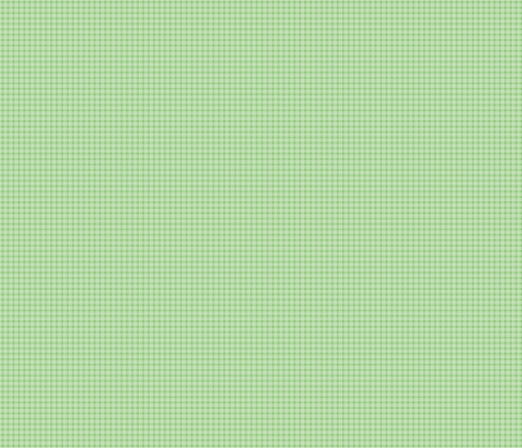 Ice Cream Social :: Mint Chocolate Chip :: Check :: Green fabric by cottageindustrialist on Spoonflower - custom fabric