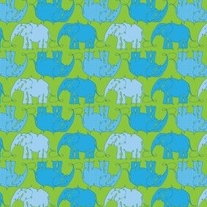 Pearce, the Elephant II