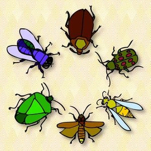Bug circle