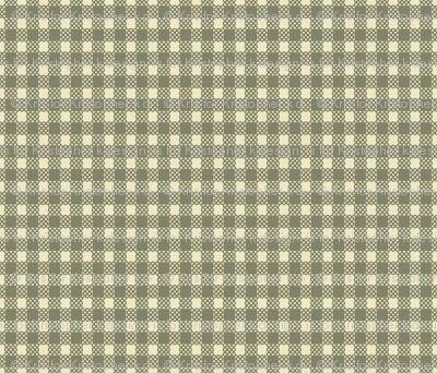 Pear Harvest - Gingham Small