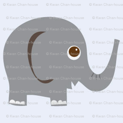 Ellie Fun Elephant