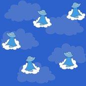 Rfluffy_clouds_blue_sky_sunbonnet_sue_shop_thumb