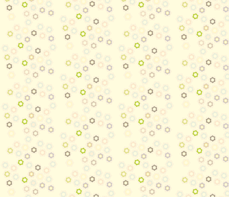 shape_burst fabric by sewinga on Spoonflower - custom fabric