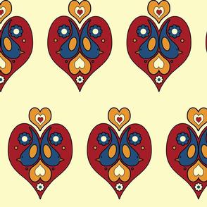 scandibirds