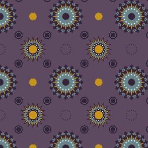 Tanten 2 in Purple