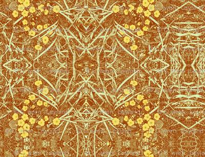 primrose-straw