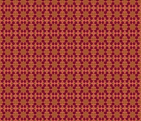 primrose-ring-lox_350 fabric by wren_leyland on Spoonflower - custom fabric