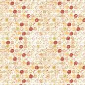 Pretty Multi Color Dots