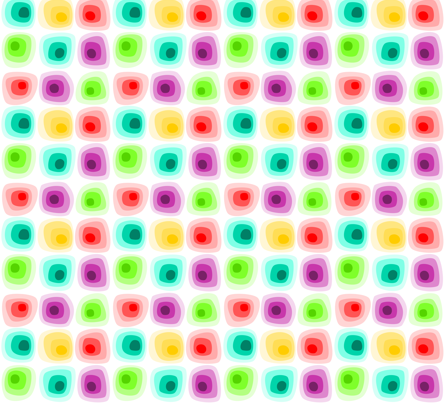 dots 2 fabric by rose'n'thorn on Spoonflower - custom fabric