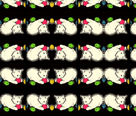 kyliefabric fabric by talonvaki on Spoonflower - custom fabric