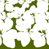 Rrrrmagnolia_little_gem_-_olive_green_-_2_yard_panel_shop_thumb