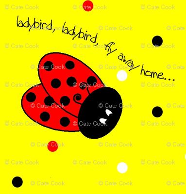 ladybird-ed