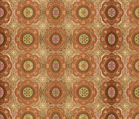 flourish2 fabric by snork on Spoonflower - custom fabric