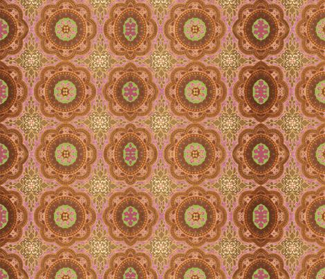 flourish3 fabric by snork on Spoonflower - custom fabric