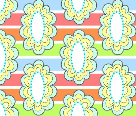 Call Me Summer fabric by renule on Spoonflower - custom fabric