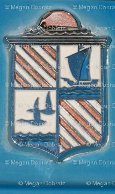 Minnesota Boat Crest