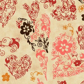 Natalie S Shop On Spoonflower Fabric Wallpaper And Gift Wrap