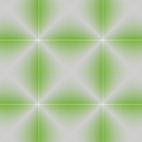 Spring Green Weave