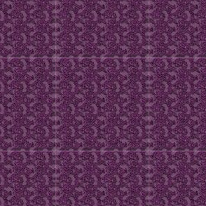 Purple Berber