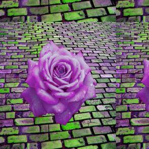 Bricks & Roses