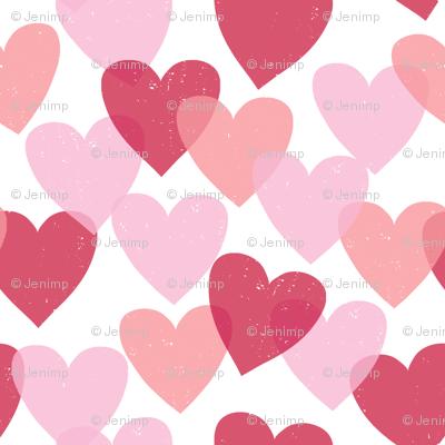 Tissue Hearts