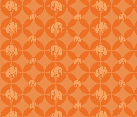 Safari2 fabric by thumbsuckers on Spoonflower - custom fabric