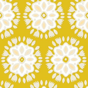 FLOR YELLOW