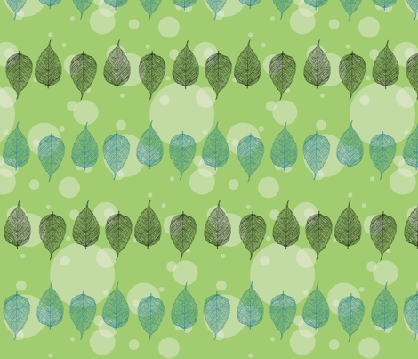 Splendor fabric by 2munkeez on Spoonflower - custom fabric