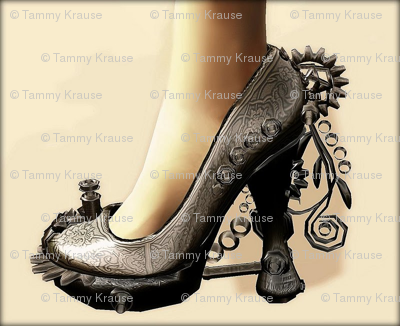 Cutea_Benelli_s_luxury_steampunk_high_heels