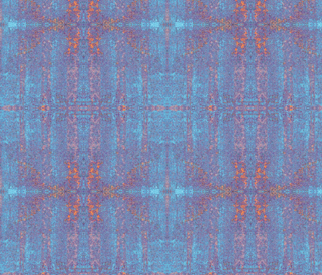 Night Glow fabric by not-enough-time on Spoonflower - custom fabric