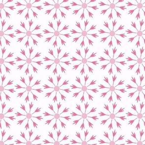 teeny tiny pink