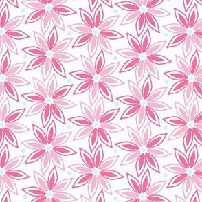 mixed_flower_pink