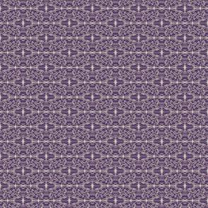 Batik, Purple