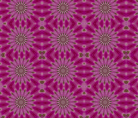 Purple Passion fabric by cksstudio80 on Spoonflower - custom fabric