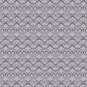 Vermeil, Grey