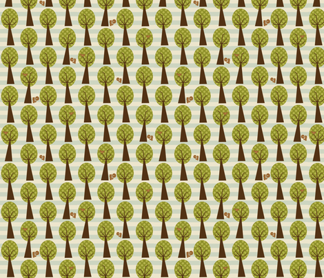 Boba contest 3 fabric by petunias on Spoonflower - custom fabric