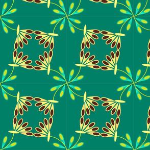 Dewdrop Flowers