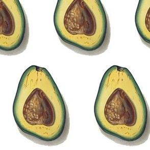 best avocado