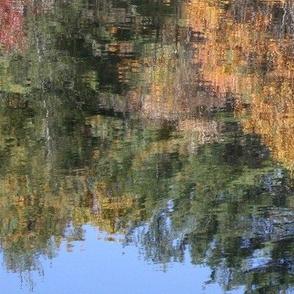 Mirror Lake - mcrooker