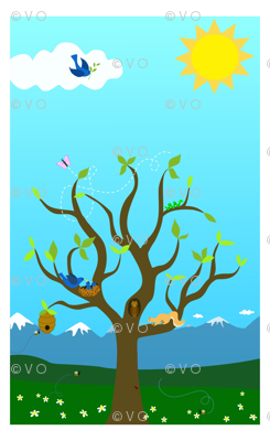 Boba Tree of Life