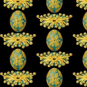 Haeckel Eggs
